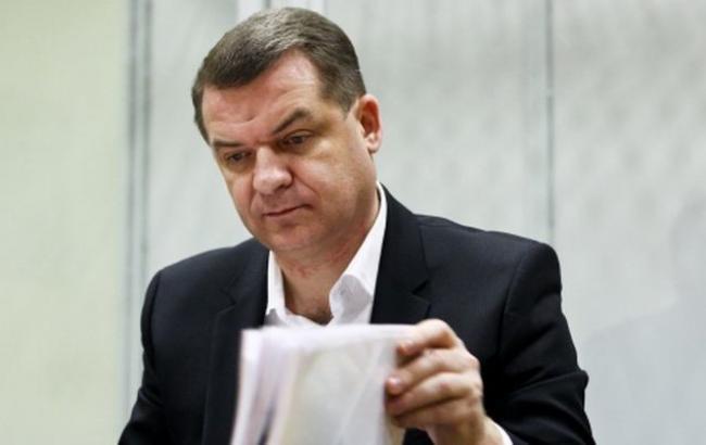 """Суд предоставил личную охрану """"бриллиантовому прокурору"""" Корнийцу"""