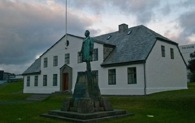 ВИсландии планируют провести референдум очленстве вЕС