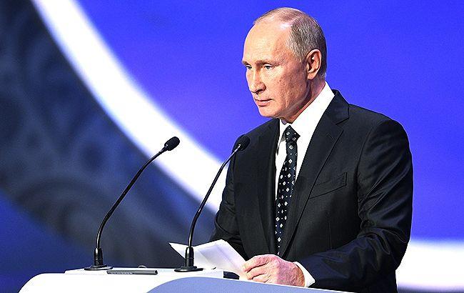 Путін розповів, коли наступить відлига у відносинах зУкраїною