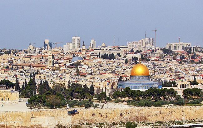 Фото: Храмовая гора в Иерусалиме (Robert Civiak flickr)