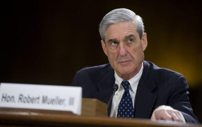 Мюллер завершил расследование о вмешательстве России в выборы в США