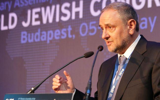 Кризис COVID-19 создаст новых лидеров еврейских общин, - Сингер