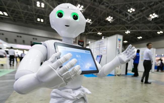 Фото: автоматизація виробничого процесу дозволить бізнесу в Британії оптимізувати нові витрати (The Telegraph)