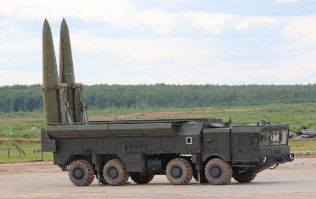 Эксперты оценили опасность размещения ракетных систем России у границ Украины