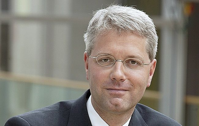 Фото: глава комитета Бундестага по внешней политике Норберт Реттген