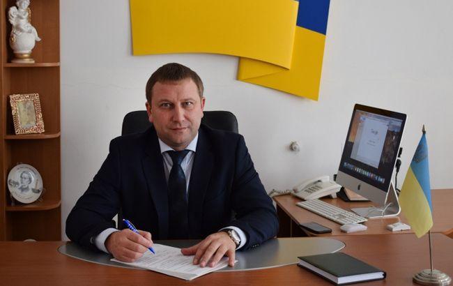 Кабмин согласовал назначение Труша главой Тернопольской ОГА