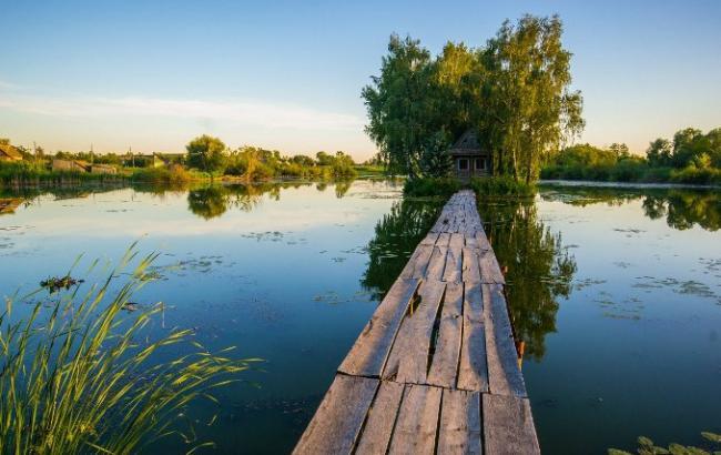 Приключение на уикенд: пять увлекательных маршрутов выходного дня по Украине