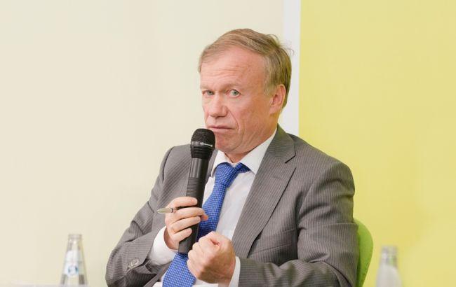 Фото: посол Германии в Польше Рольф Никель