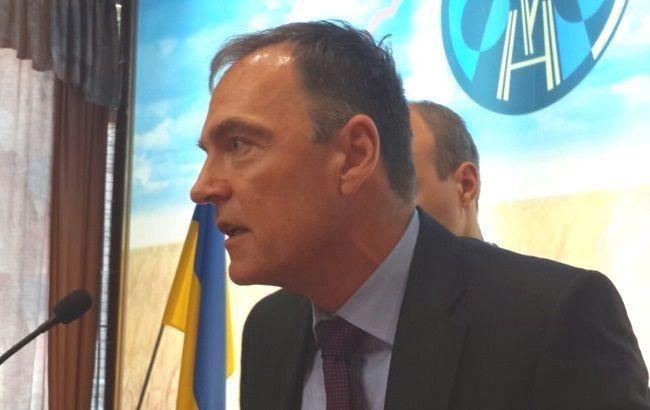 """Роллінс направив Яценюку пропозиції по фінансовому становищу """"Укрнафти"""""""