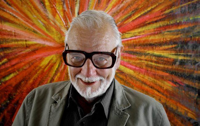 Фото: Джордж Ромеро (imdb.com)