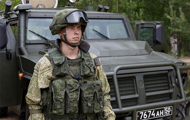 Фото: Российский военный (mil.ru)