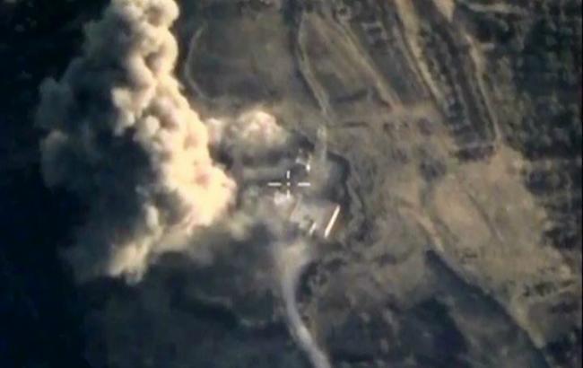 """Росія назвала доповідь HRW щодо Сирії """"газетною качкою"""""""