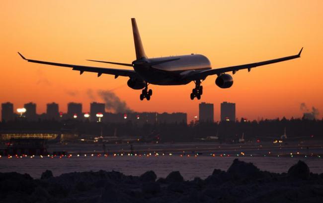Фото: Росавіація відновила чартерні перевезення до Туреччини