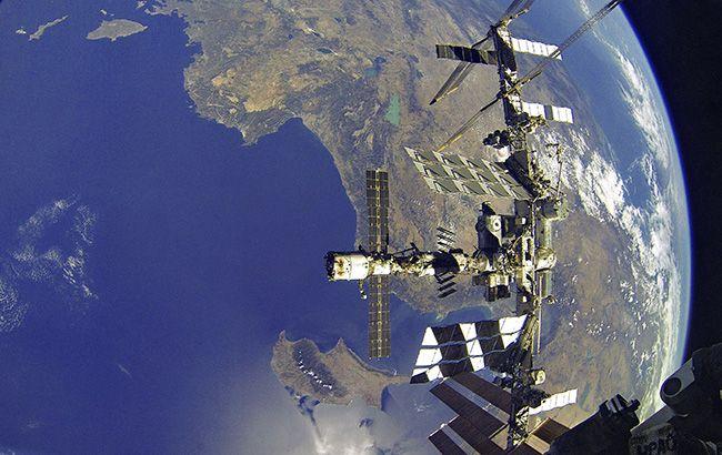 ЄС відмовився від російських кораблів для доставки астронавтів на МКС