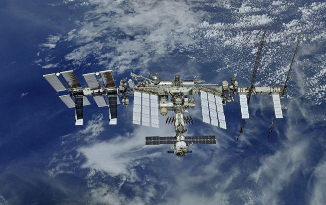 Два астронавта NASA покинули МКС. Они вышли в космос для монтажных работ
