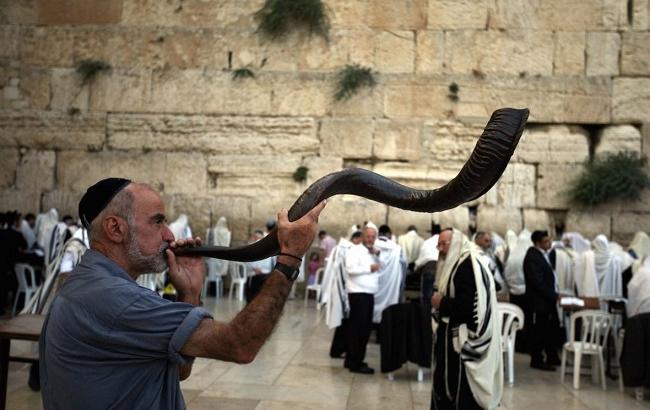 Фото: Какого числа Еврейский новый год  (fiji-voyage.com)