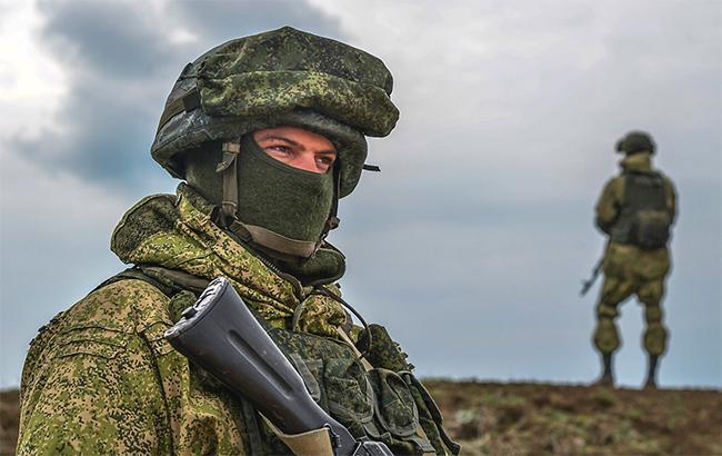Фото: російська армія (mil.ru)