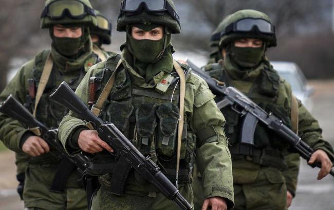 Российская Федерация развернула вКрыму комплекс радиоэлектронной борьбы дальнего действия