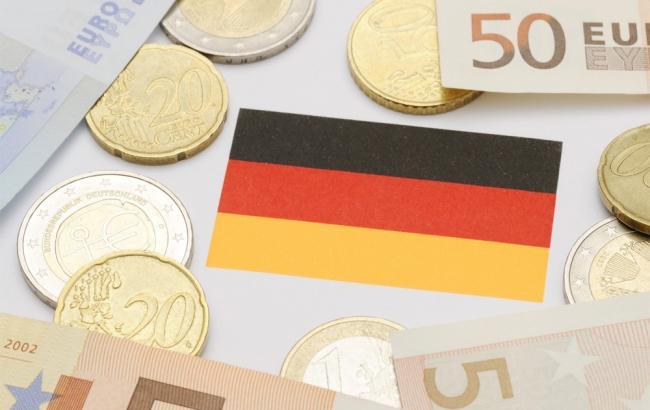 МВФ закликає Німеччину збільшити податки для заможних людей