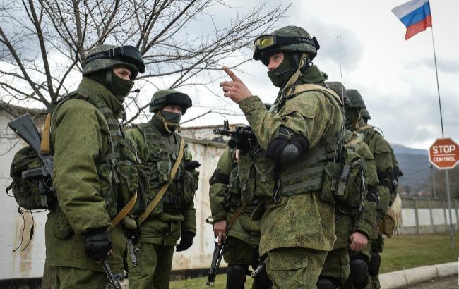 Фото: українська розвідка зафіксувала 4 загиблих військових РФ
