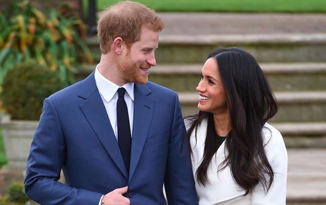 Весілля принца Гаррі і Меган Маркл: королівська сім'я показала, як створюється святковий торт (відео)