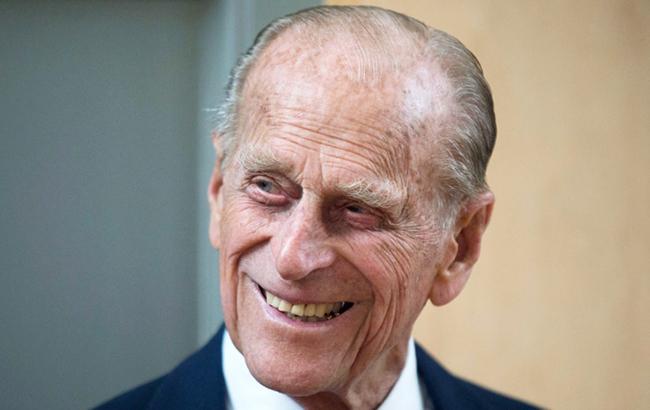 Фото: принц Філіп (royal.uk)