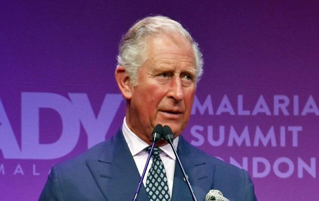 Фото: принц Чарльз (royal.uk)