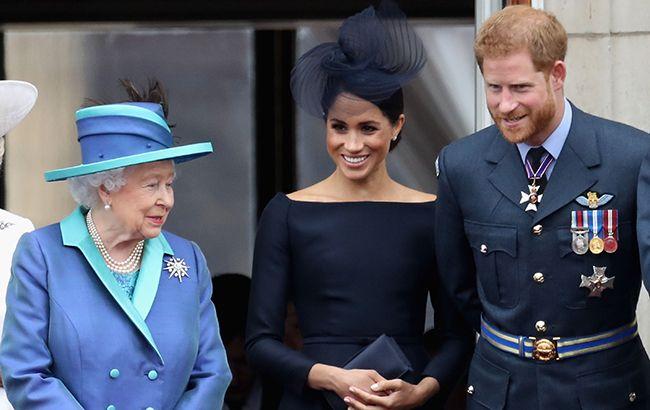 Меган Маркл и принц Гарри получили категорический отказ королевы