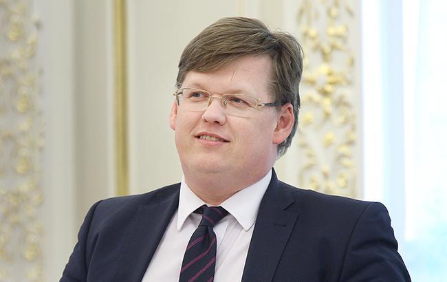 Павло Розенко і уряд готові йти на підвищення зарплат