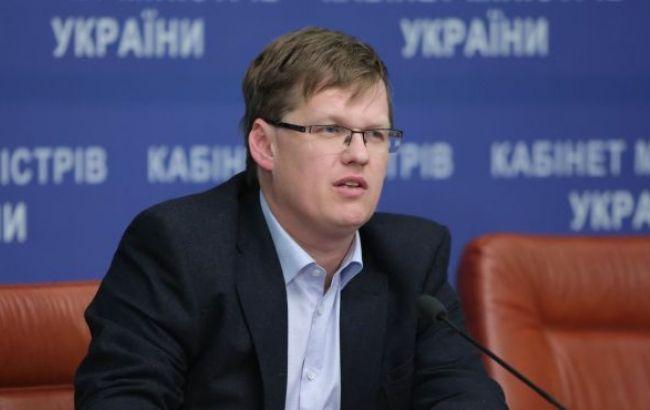 Кабмін завтра розгляне проект пенсійної реформи, - Мінсоцполітики