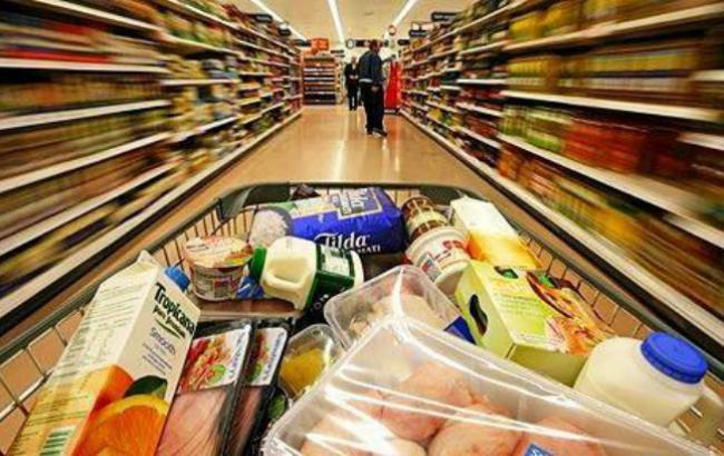 Роздрібна торгівля в Україні за 4 місяці зросла на 5,8%
