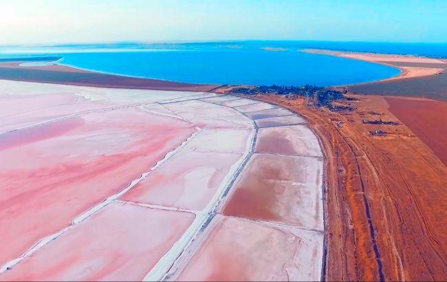 Південний колорит та озера: особливості відпочинку на Азовському морі в міжсезоння
