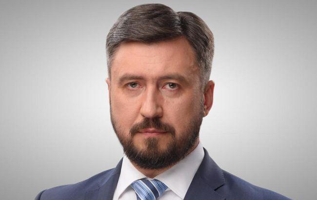 """Глава КИУ просит СБУ начать расследование по лидеру партии """"Розумна сила"""""""
