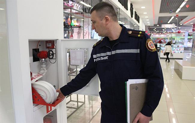 Штраф занарушение требований пожарной безопасности хотят повысить в10 раз