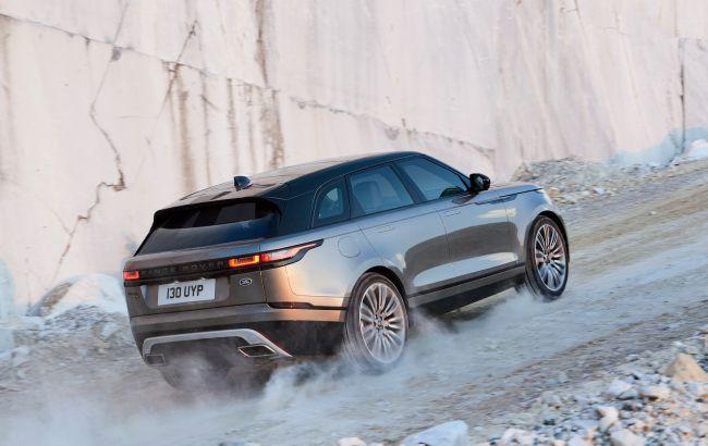 Позашляховики Range Rover і BMW очолили список автомобілів, що найчастіше викрадають