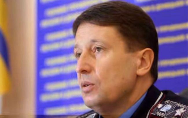 Фото: Романова будуть судити заочно