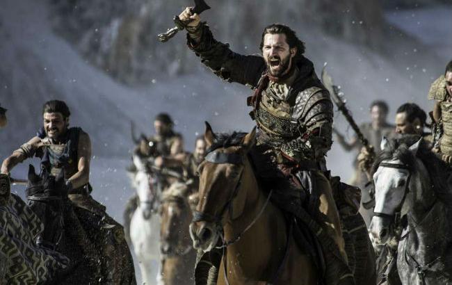 Знімальний процес восьмого сезону «Гри престолів»