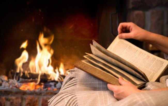 Десять головних книг цієї зими: зарубіжні автори