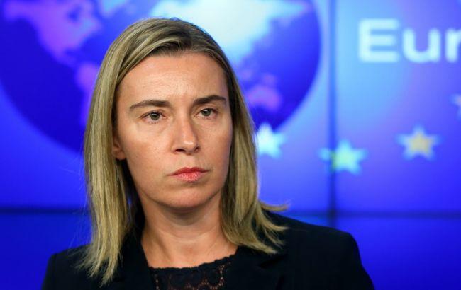 Могерини опровергла планы по созданию армии ЕС в ближайшее время