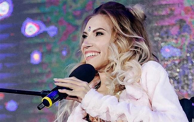 Учасниця з Росії на Євробаченні 2018