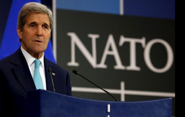 США відкидають повернення до колишніх відносин з РФ до реалізації мінських угод