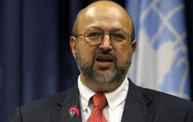 ОБСЄ має намір розширити місію в Україні, - генсек