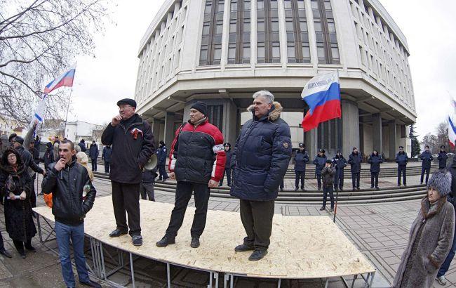 Франція відмовилася від участі в археологічному проекті в Криму