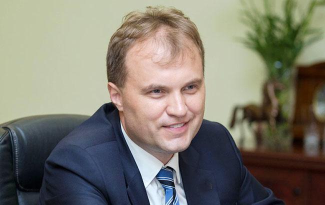 """Фото: колишній """"президент"""" Придністров'я Євген Шевчук (ru.wikipedia.org)"""