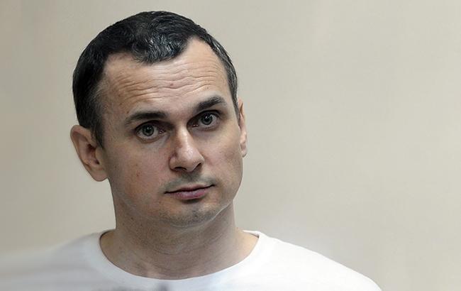 """""""На знак солідарності"""": український письменник закликав підтримати голодування Сенцова"""