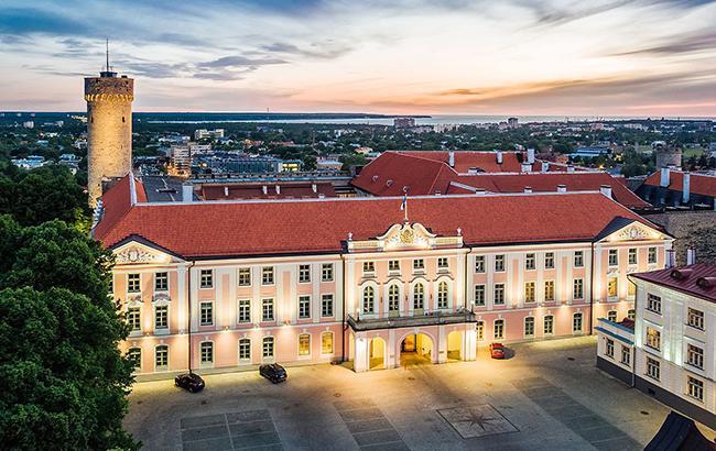 Фото: парламент Естонії (ru.wikipedia.org)