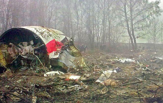 В Польше определили новые причины катастрофы под Смоленском