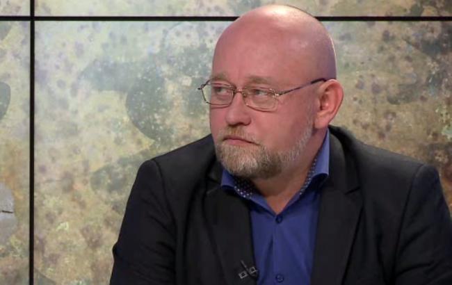 Порошенко прокомментировал задержание Рубана: «Речь идет неоперевозчике»