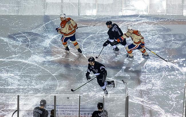 Фото: Хоккей (sports.ru)