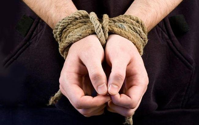 Изсекретной тюрьмы СБУ выпущены 13 человек— Правозащитники